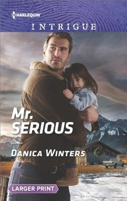 Mr. Serious (Mystery Christmas #2)