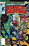 Black Panther 1977 #3