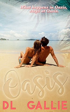 Oasis (The Castaway Grove Collection, #1)