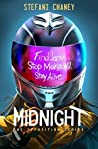 Book cover for Midnight (The Opposition #1)