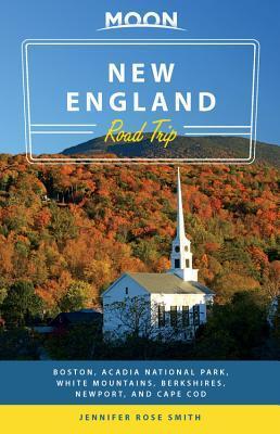 New England Road Trip: Boston, Acadia National Park, White