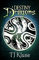 A Destiny of Dragons (Tales From Verania, #2)