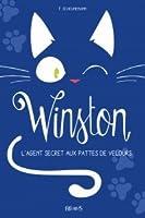L'agent secret aux pattes de velours (Winston #2)