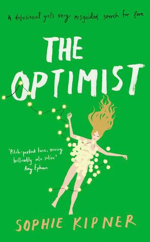 The Optimist by Sophie Kipner