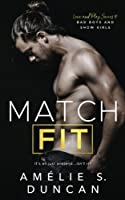 Match Fit (Love and Play, #1)