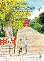 Our Little Sister: Diario di Kamakura vol. 4