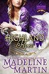Highland Ruse (The Mercenary Maidens, #2)