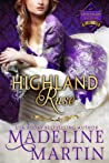 Highland Ruse (The Mercenary Maidens, #2)