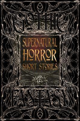 Supernatural Horror Short Stories
