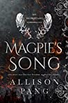 Magpie's Song (The IronHeart Chronicles, #1)