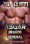 Asgar; Drogon General (Drogon's Fate, #3)