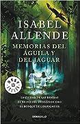 Memorias del aguila y del jaguar (Memorias del aguila y del jaguar #1-3)