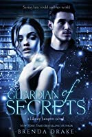 Guardian of Secrets (Library Jumpers #2)