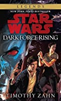 Dark Force Rising (Star Wars: The Thrawn Trilogy #2)