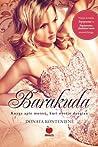 Barakuda: knyga apie moterį, kuri norėjo daugiau