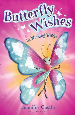 The Wishing Wings (Butterfly Wishes #1)