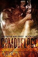 Camouflage (Predator and Prey #1)