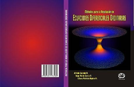 METODOS PARA LA RESOLUCIÓN DE ECUACIONES DIFERENCIALES ORDINARIAS