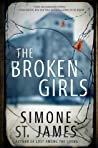 The Broken Girls by Simone St. James