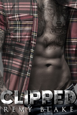 Clipped (Men at Work Series #1)