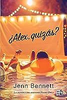 ¿Alex, quizás?