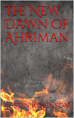 The New Dawn of Ahriman (Ahriman, #3)