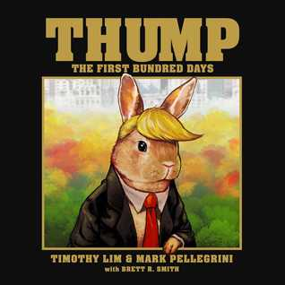 Thump by Timothy Lim