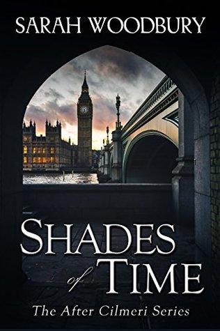 Shades of Time by Sarah Woodbury