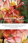 The Dreamland of Sarasvatichandra and the Culmination