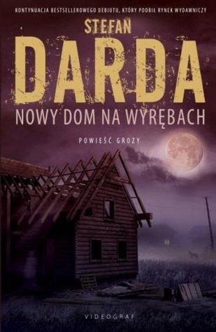 Nowy dom na Wyrębach by Stefan Darda