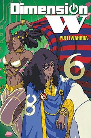 Dimension W, Vol. 6