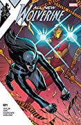 All-New Wolverine #21