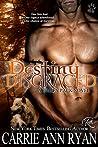 Destiny Disgraced (Talon Pack, #6)