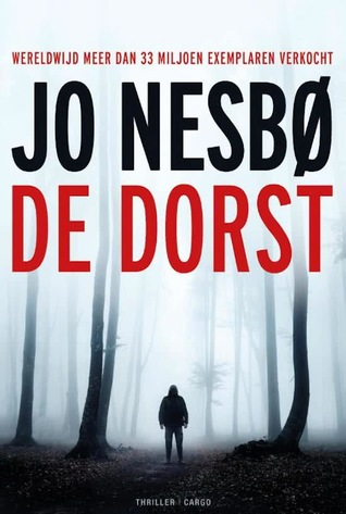 De dorst (Harry Hole #11)