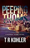 Peeping Thoms (A Kerrin Thoms Mystery #1) ebook review