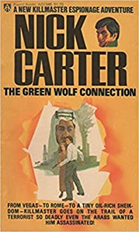 Green Wolf Connection