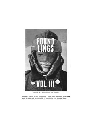 Foundlings Vol. III