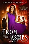 From the Ashes (Shape Shifter Chronicles, #3)