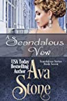 A Scandalous Vow