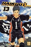 Haikyû!! Les as du Volley. Vol.13
