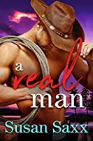 A Real Man: Small Town Military Romance and a Jack's Bay Beginnings (Real Men #1)
