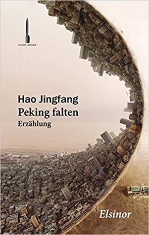 Peking falten by Hao Jingfang