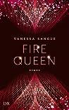 Fire Queen (Cosa Nostra, #2)