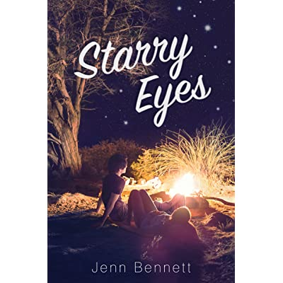 Image result for starry eyes by jenn bennett