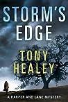 Storm's Edge (Harper and Lane, #2)