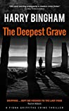 Book cover for The Deepest Grave (Fiona Griffiths ,#6)