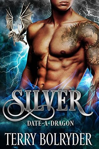 Silver by Terry Bolryder