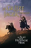 De Slag op de Heckingse Heide (De Grijze Jager - De vroege jaren #2)