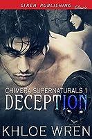 Deception [Chimera Supernaturals 1]