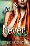 Never Could Stop (Tasting Never #7)